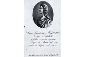 GAETANO MAIORANO detto Caffarelli