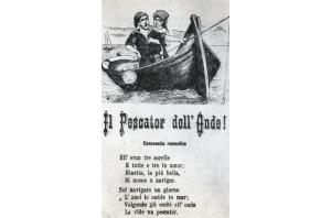 II bacio del pescatore