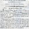 La Storia della nascita del Teatro Piccinni va riscritta?