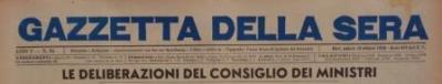 Gazzeta Sera