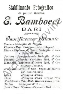 bambocci premi 111